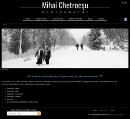 Photo album fotografie-chetroesu.ro